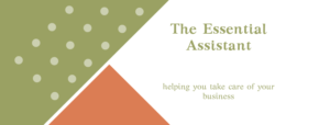 The Essential Assistant business